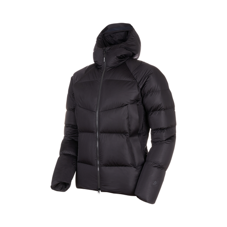 Mammut Vestes en duvet - ZUN IN Hooded Jacket Men