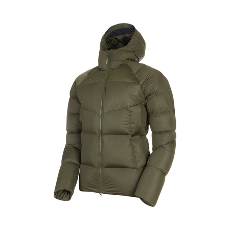 Mammut Down Jackets - ZUN IN Hooded Jacket Men