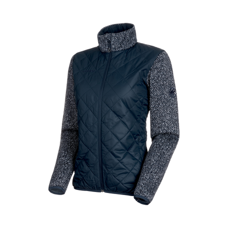 Mammut Isolationsjacken - Chamuera IN Hybrid Jacket Women