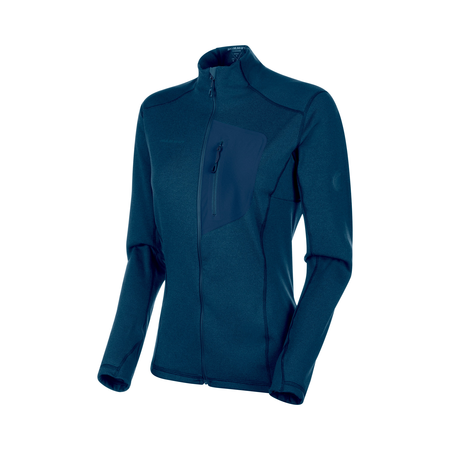 Mammut We Care - Aconcagua Light ML Jacket Women