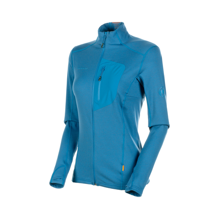 Mammut Couches intermédiaires - Aconcagua Light ML Jacket Women