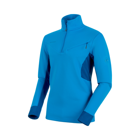 Mammut Sweats & sweats à capuche - Cruise ML Half Zip Pull Men
