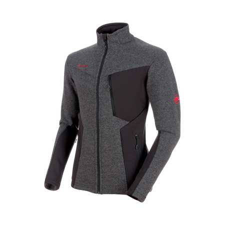 Mammut Midlayer Jacken - Stoney ML Wool Jacket Men