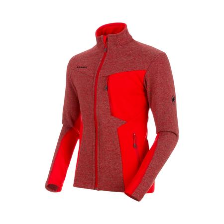 Mammut Midlayer Jacken - Stoney ML Wool Jacket Men