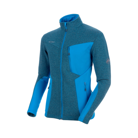 Mammut Midlayer Jackets - Stoney ML Wool Jacket Men