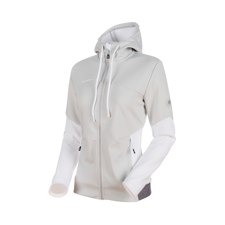 Mammut Midlayer Jackets - Alnasca ML Hooded Jacket Women