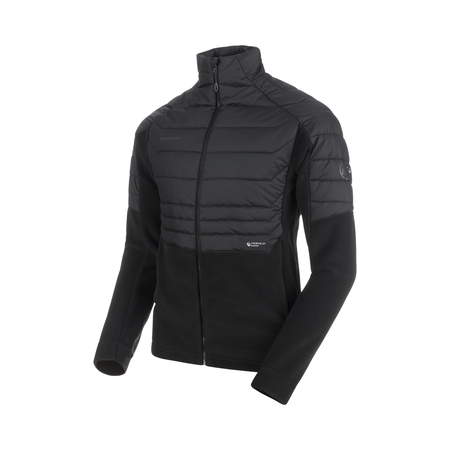 Mammut We Care - Innominata ML Hybrid Jacket Men