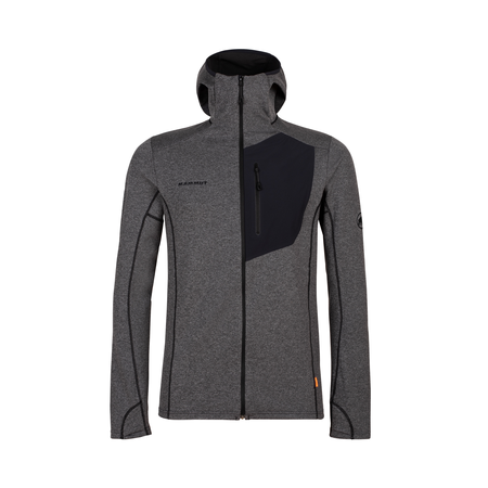 Mammut Couches intermédiaires - Aconcagua Light ML Hooded Jacket Men