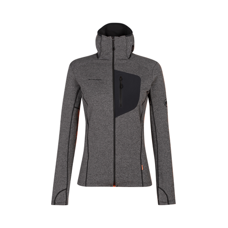 Mammut Clean Production - Aconcagua Light ML Hooded Jacket Women