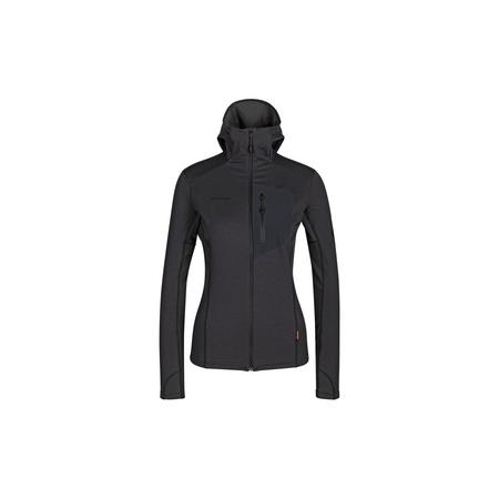 Mammut Midlayer Jackets - Aconcagua Light ML Hooded Jacket Women