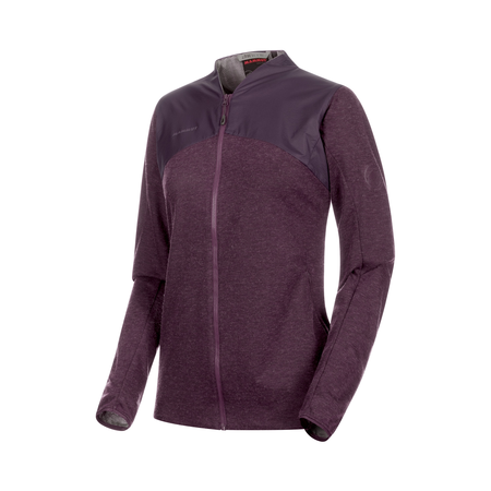 Mammut Midlayer Jacken - Alvra ML Jacket Women