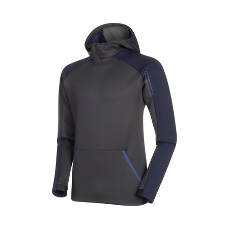 Mammut Sweater & Hoodies - Mammut Logo ML Hoody Men