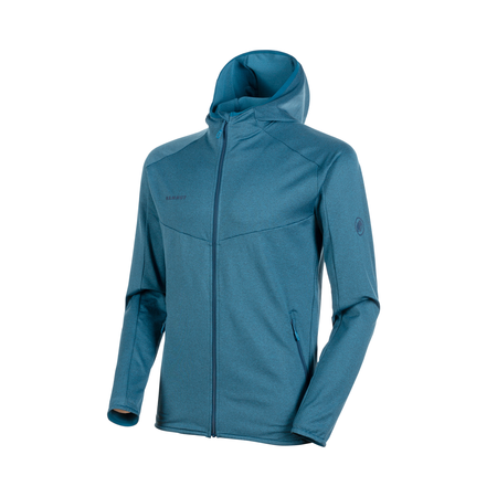 Mammut Midlayer Jacken - Nair ML Hooded Jacket Men