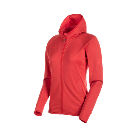 Mammut Midlayer Jacken - Nair ML Hooded Jacket Women