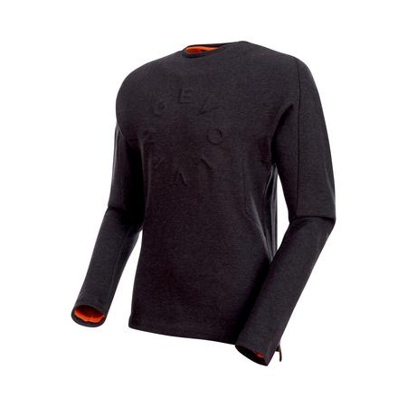 Mammut Sweater & Hoodies - Teufelsberg ML Crew Neck Men