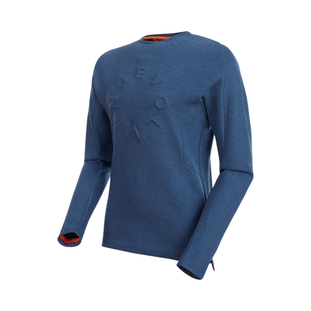 Mammut Sweater & Hoodies - Teufelsberg ML Crew Neck Men