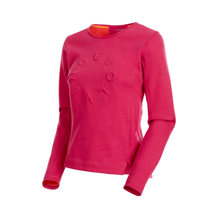 Mammut Sweater & Hoodies - Teufelsberg ML Crew Neck Women