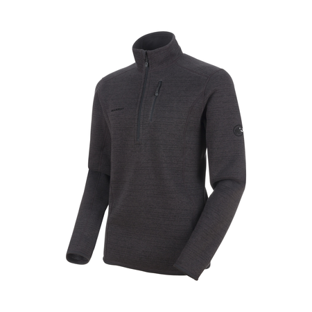 Mammut Clean Production - Arctic ML Half Zip Pull Men