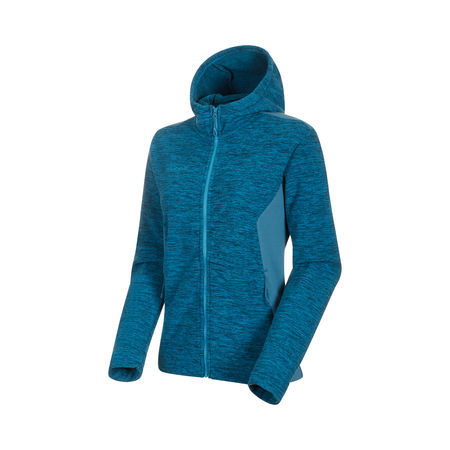 Mammut Midlayer Jackets - Yadkin ML Hooded Jacket Women