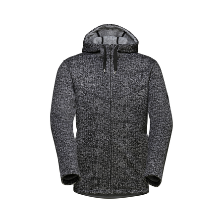 Mammut Couches intermédiaires - Chamuera ML Hooded Jacket Men
