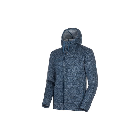 Mammut Midlayer Jackets - Chamuera ML Hooded Jacket Men