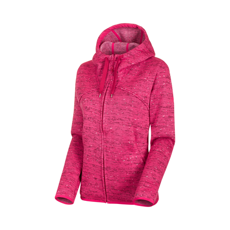 Mammut Midlayer Jacken - Chamuera ML Hooded Jacket Women