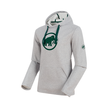 Mammut Clean Production - Mammut Logo ML Hoody Men
