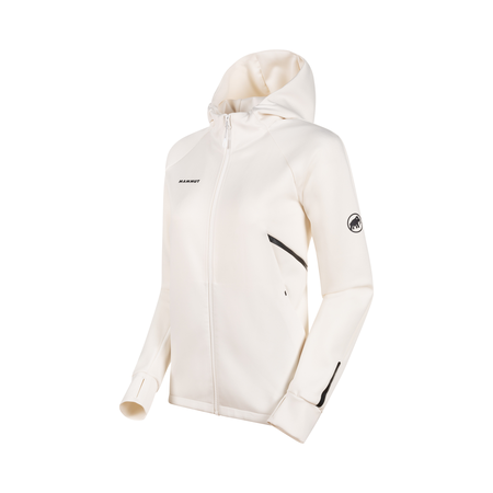 Mammut Midlayer Jackets - Avers ML Hooded Jacket Women