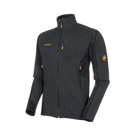 Mammut We Care - Eiswand Guide ML Jacket Men