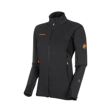 Mammut We Care - Eiswand Guide ML Jacket Women