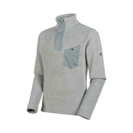 Mammut Clean Production - Innominata ML Half Zip Pull Men