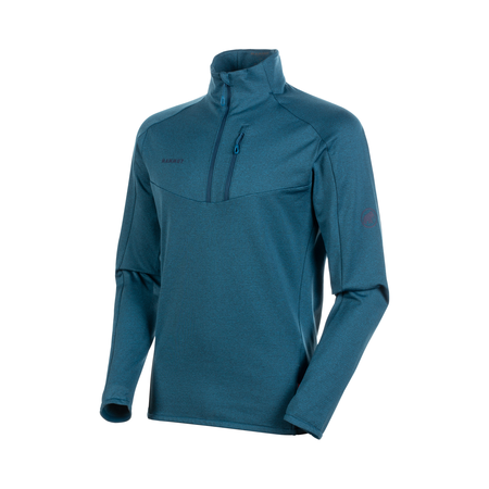 Mammut Sweats & sweats à capuche - Nair ML Half Zip Pull Men