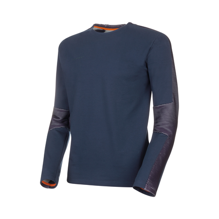 Mammut Sweater & Hoodies - ZUN ML Crew Neck Men