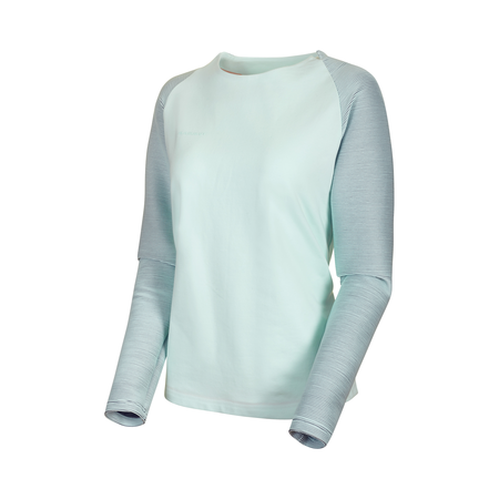 Mammut Sweats & sweats à capuche - ZUN ML Crew Neck Women