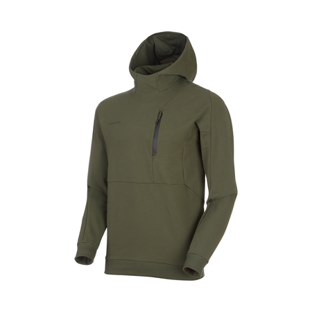 Mammut Midlayer Jackets - ZUN ML Hoody Men