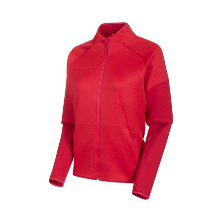 Mammut Midlayer Jackets - Mammut Logo ML Jacket Women