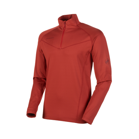 Mammut Sweater & Hoodies - Snow ML Half Zip Pull Men