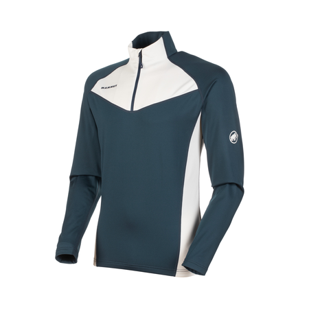Mammut Pullover & Hoodies - Snow ML Half Zip Pull Men