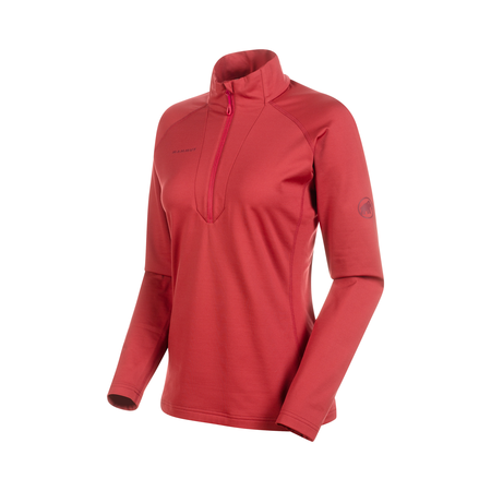Mammut Sweater & Hoodies - Snow ML Half Zip Pull Women