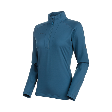 Mammut Sweats & sweats à capuche - Snow ML Half Zip Pull Women