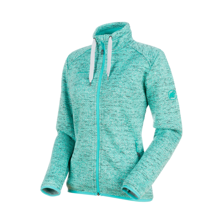 Mammut Midlayer Jackets - Chamuera ML Jacket Women