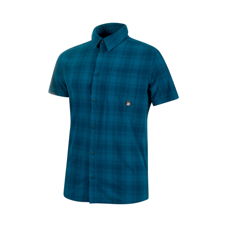 Mammut Clean Production - Trovat Trail Shirt Men