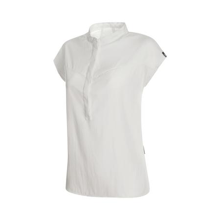 Mammut Shortsleeve Shirts - Calanca Shirt Women