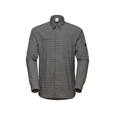 Mammut We Care - Lenni Longsleeve Shirt Men