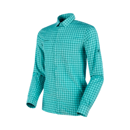 Mammut Clean Production - Lenni Longsleeve Shirt Men