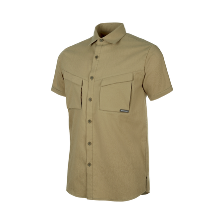 Mammut Shortsleeve Shirts - Belluno Shirt Men