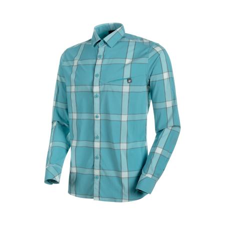 Mammut Clean Production - Mountain Longsleeve Shirt Men