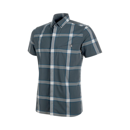 Mammut Shortsleeve Shirts - Mountain Shirt Men