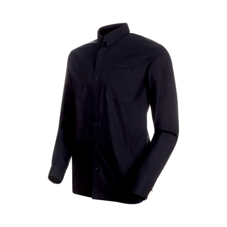 Mammut Clean Production - 3850 Longsleeve Shirt Men