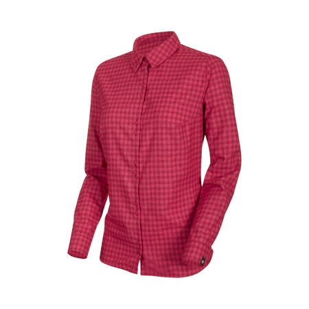 Mammut We Care - Winter Longsleeve Shirt Women
